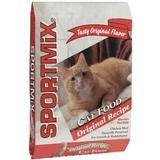 SPORTMiX Original Recipe Adult Dry Cat Food, 15-lb bag