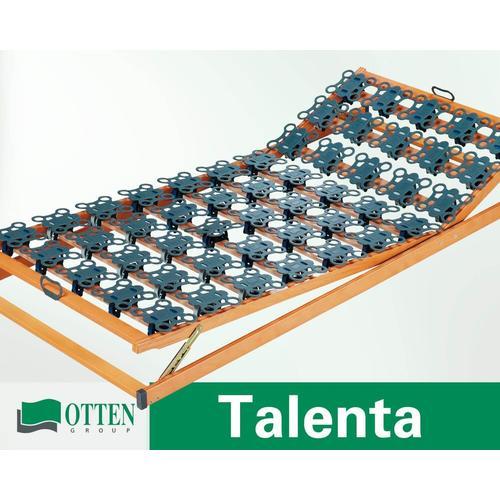 Otten Aura Talenta KF Tellerrahmen 90x220 cm