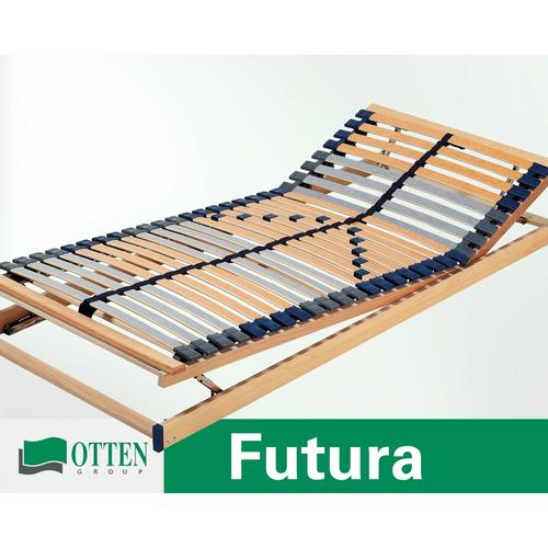 Otten Aura Futura KF Lattenrost 80x200 cm