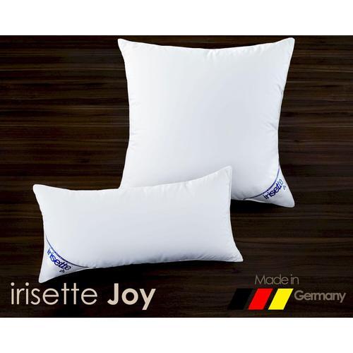 Irisette Joy Sonderposten Daunen Kopfkissen medium 40x80 cm 500g