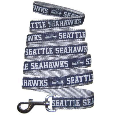 Seattle Seahawks Leash