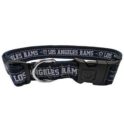 Los Angeles Rams Pet Collar