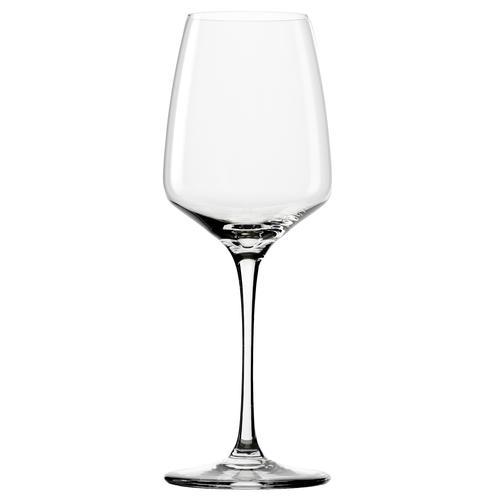 Stölzle Weißweinglas EXPERIENCE, (Set, 6 tlg.), 350 ml, 6-teilig farblos Kristallgläser Gläser Glaswaren Haushaltswaren