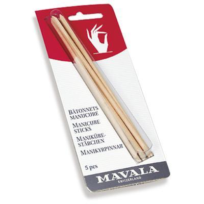 Batonnets Manucure