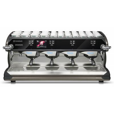Rancilio CLASSE11USB4 Automatic Espresso Machine w/ 4 Group Heads, 22 Liter Boiler, 220 240v/1ph