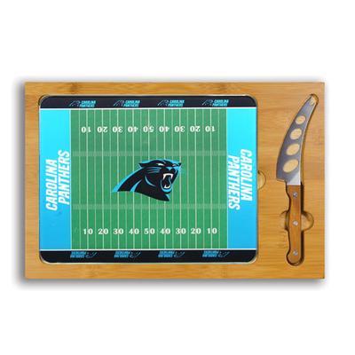 Carolina Panthers Icon Cutting Board Set