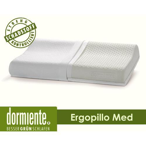 Dormiente Ergopillo Med Nackenstützkissen 40x80 cm