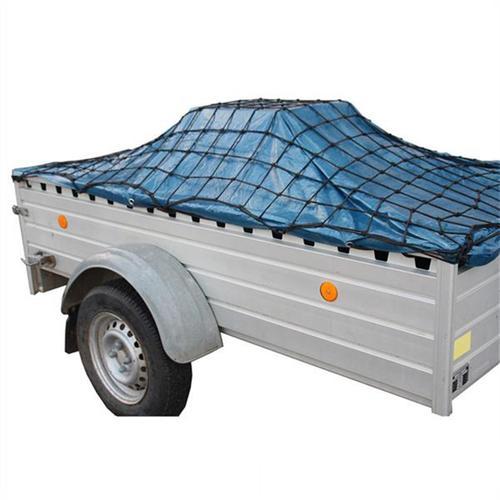 Anhänger- Und Gepäcknetz Schutznetz Ladungssicherung Sicherungsnetz 270x180m Ean 4007928251657 Art.-nr. 25165