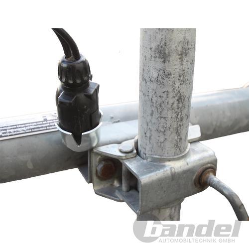 Anhänger-steckerhalter 7 Bis 13-polige Stecker An Der Anhängerdeichsel Ean 4007928252579 Art.-nr. 25257