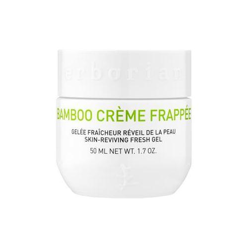Erborian Boost Feuchtigkeit & Kontrolle Crème Frappée 50 ml