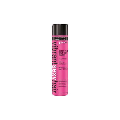 Sexy Hair Haarpflege Vibrant Sexy Hair Color Lock Color Conserver Shampoo 300 ml