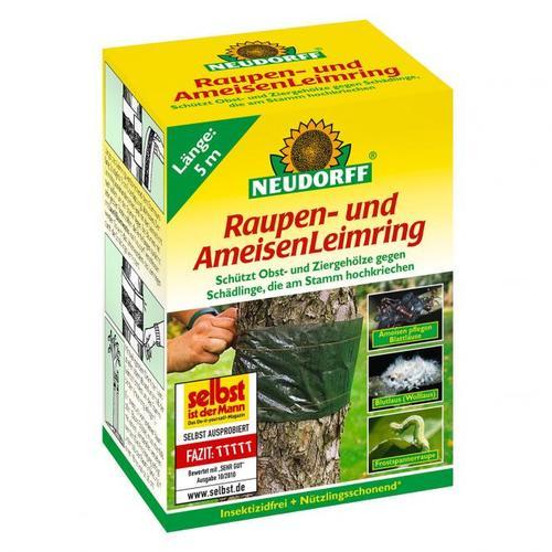 Raupen- und AmeisenLeimring, 5 m