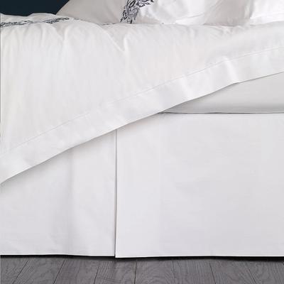 Grande Hotel Bedskirt - Ivory, Q...
