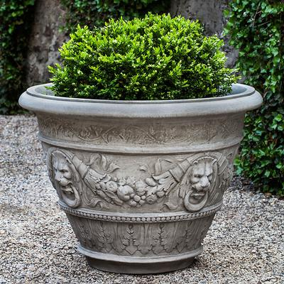 Rosecliff Planter - Frontgate
