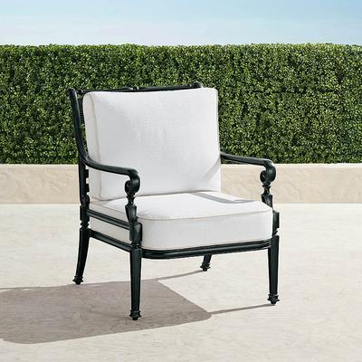 Carlisle Lounge Chair with Cushi...
