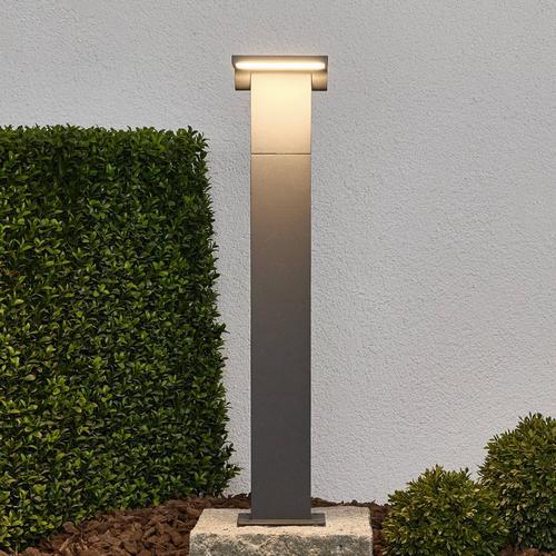 LED-Pollerlampe Marius, 60 cm
