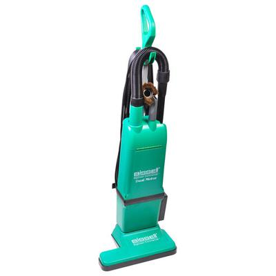 BISSELL BigGreen Commercial Upright Vacuum - Green