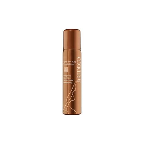 ARTDECO Pflege Selbstbräuner Spray On Leg Foundation Nr. 1 Soft Caramel 100 ml