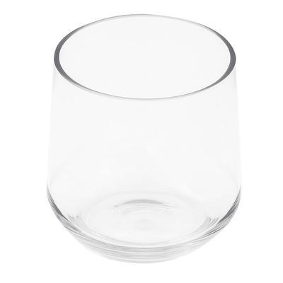 GET SW-1468-CL 10 oz Rocks Glass, Polycarbonate, Clear
