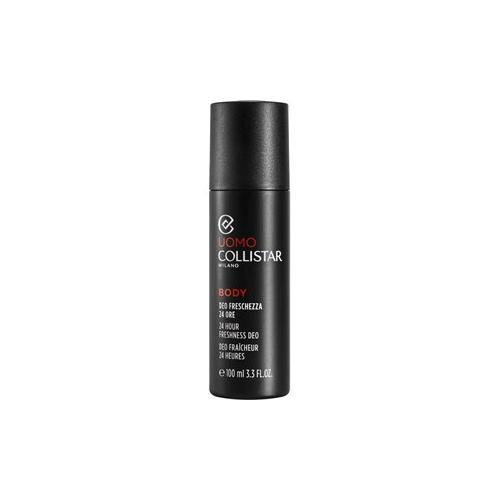 Collistar Herrenpflege Körperpflege 24H Freshness Deodorant 100 ml
