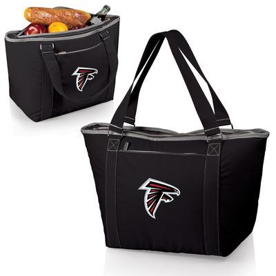 Atlanta Falcons Black Topanga Cooler Tote