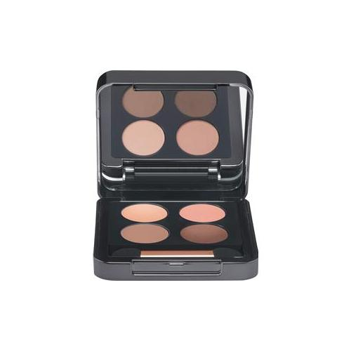 BABOR Make-up Augen Eye Shadow Quattro Nr. 02 cool 6 g