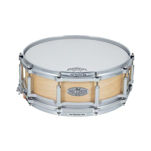 """""""Pearl 14""""""""x05"""""""" Free Floating Snare"""""""