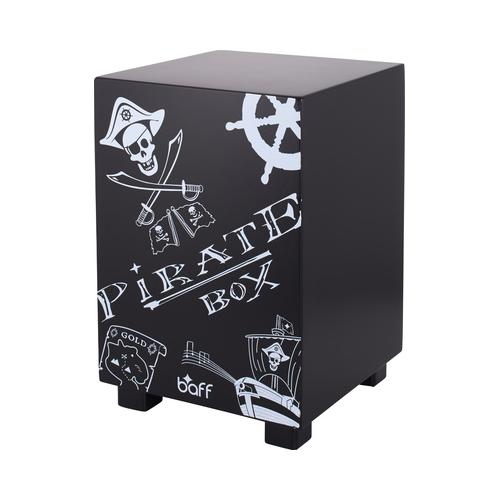 Baff Pirate Box / Cajon