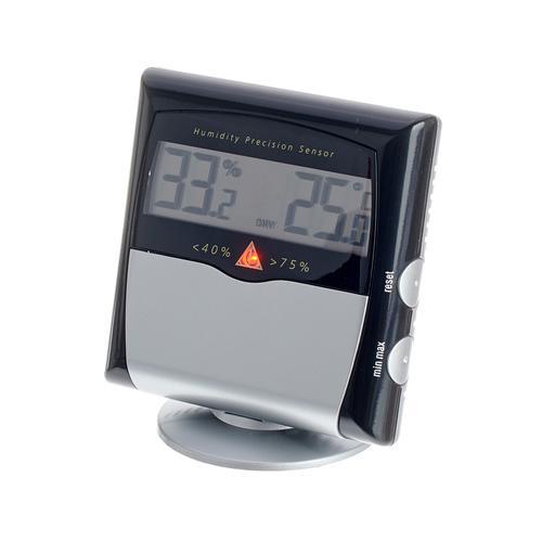 TFA MusiControl Thermo-Hygrometer