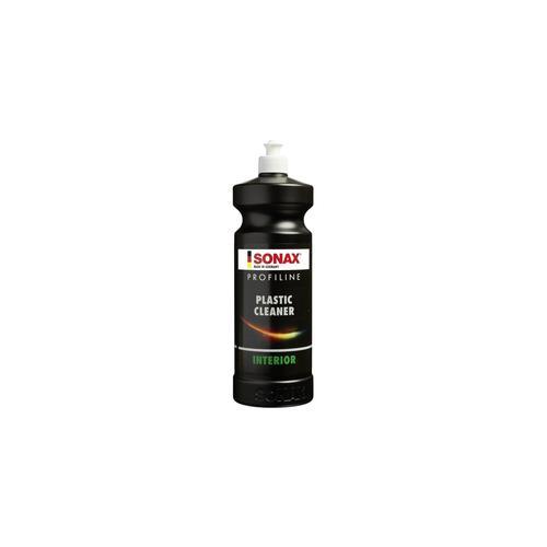 ProfiLine Kunststoff-Innenreiniger Silikonfrei (1 L) | Sonax