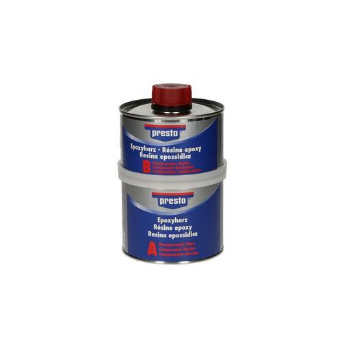 Epoxyharz (500 G) | Presto