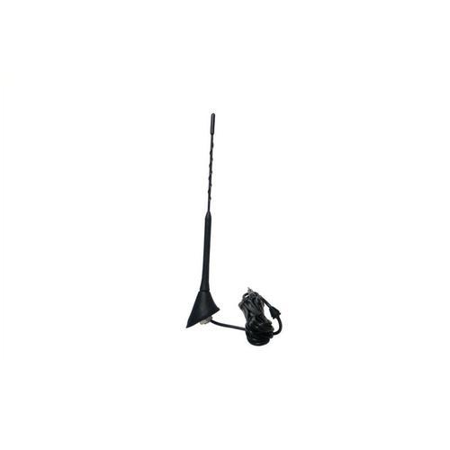 Dachantenne Universal Schwarz   Phonocar