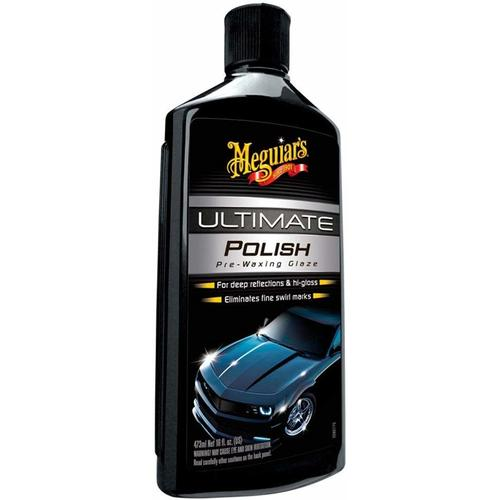 Ultimate Polish Politur (473 Ml) | Meguiars