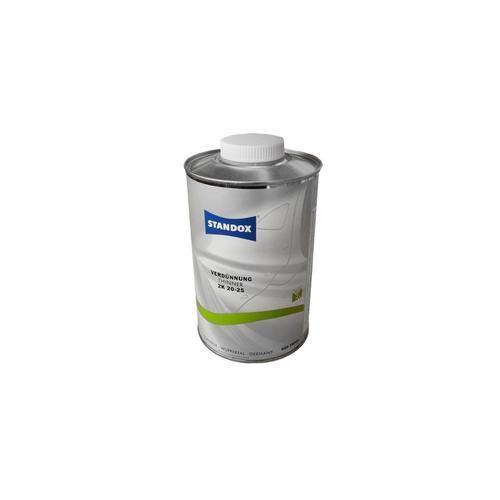 2K Verdünnung 20 - 25 (1 Liter) | Standox