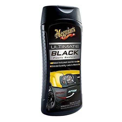 Ultimate Black (355 Ml) | Meguiars