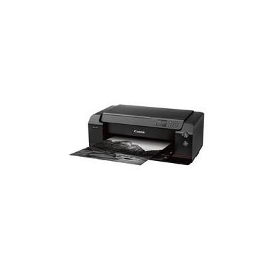 "Canon Prograf PRO-1000 17"" Professional Photo Inkjet Printer"