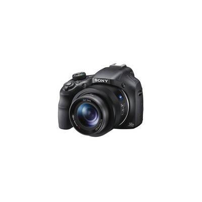 Sony Cyber-shot DSC-HX400V Digital Camera DSCHX400