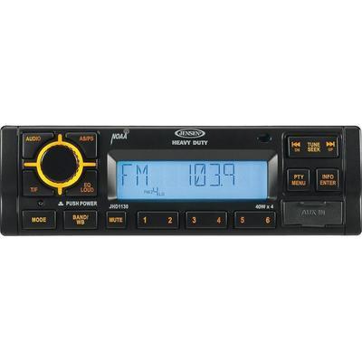 Jensen JHD1130B AM/FM Receiver