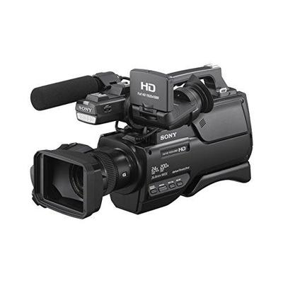 Sony HXR-MC2500 Shoulder Mount AVCHD Camcorder HXRMC2500