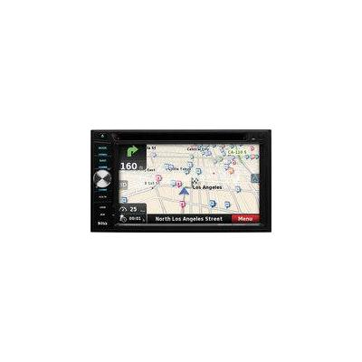 Boss Audio Systems BV960NV Navigation Receiver
