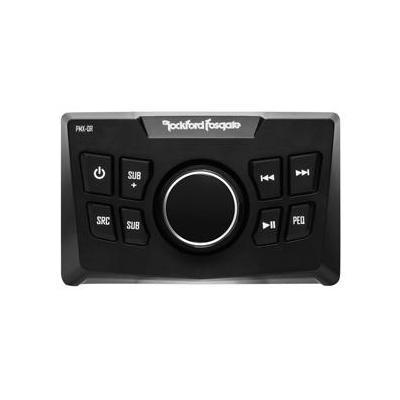 Rockford Fosgate PMX-0R Wired Remote Control