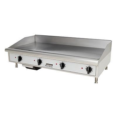 Toastmaster TMGE48 Griddle