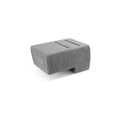 "JL Audio Stealthbox Single 10"" Honda Ridgeline 2006-up Beige"