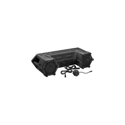 Audio-Technica Planet Audio PATV65 Powersports Plug and Play Audio System with Weather Proof 6.5 Inc