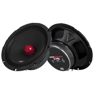 """MTX RTX88 8"""" Midbass Speaker (150 Watts, 8 Ohms, 94 dB)"""