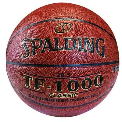 Spalding Team TF-1000 Classic Basketball - Womens