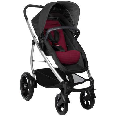 Phil & Teds Smart Lux Stroller -...