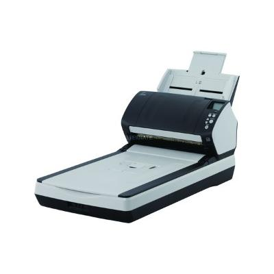 Dokumentenscanner fi-7260