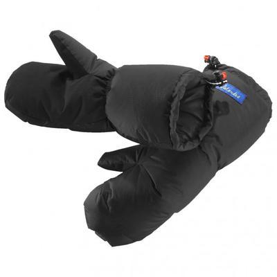 Valandre - Oural - Handschuhe Gr Unisex M schwarz