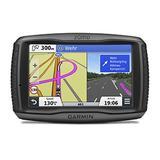 zumo 590LM Navigation